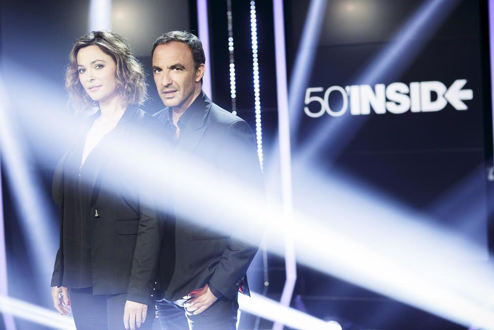 Record de saison pour Reportages, 50 mn inside et Tous ensemble, samedi sur TF1.