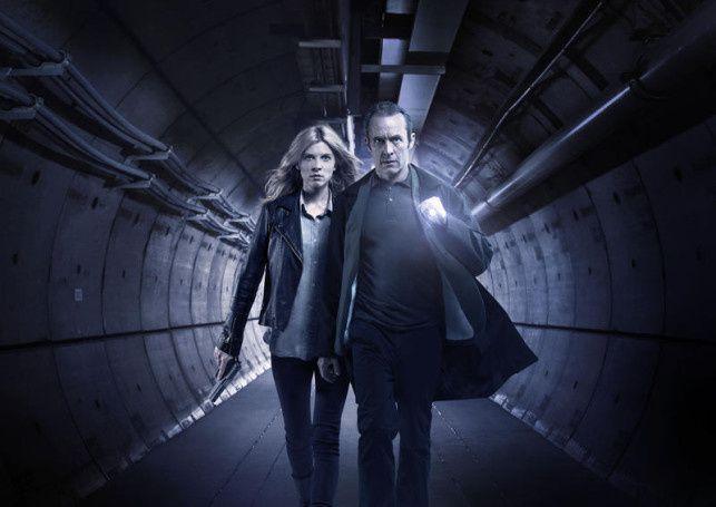 Le Tunnel en lice aux International Emmy Awards.