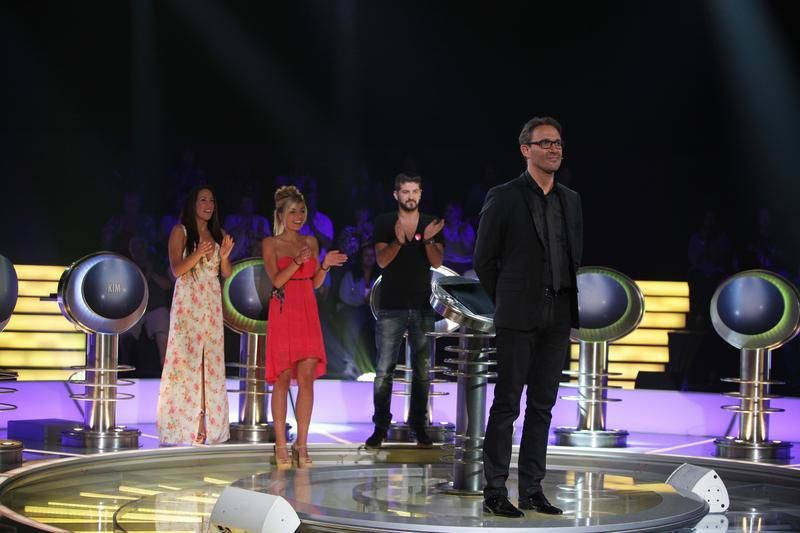 Audiences : belle performance pour APOAL, TPMP et Le maillon faible (D8).