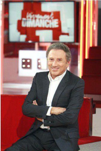 Vivement dimanche spécial Roberto Alagna : liste des invités.
