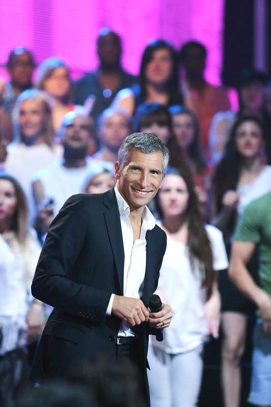 Audiences France 2 : records de saison pour Leymergie, Davant, Bern, Nagui.