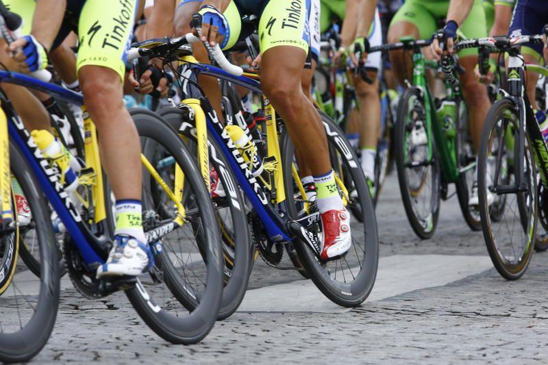 Voici les étapes du Tour de France cycliste, édition 2015.