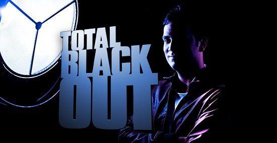 W9 satisfaite du démarrage du divertissement Total Blackout.
