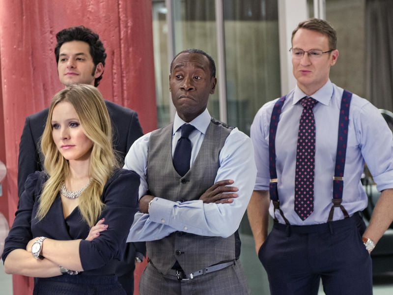Saison 2 d'House of Lies dès le 11 novembre sur Jimmy.