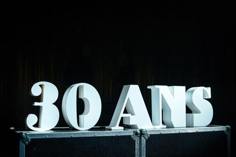 A ne pas manquer ! Pop, rock, rap, la B.O. des 30 ans de Canal+.