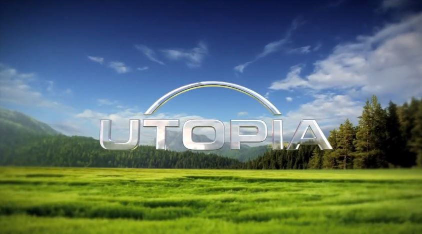 Aux Etats-Unis, FOX met déjà fin à sa télé-réalité Utopia.
