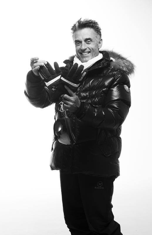 Des Alpes à Paris, le Grand relais de Gérard Holtz les 5 et 6 décembre.