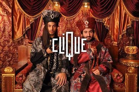 Orchestré par Mouloud Achour, Clique devient CLIQUE.TV ce lundi.