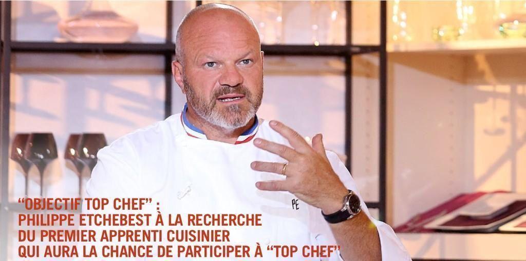 Bon premier bilan hebdomadaire pour Objectif Top Chef.