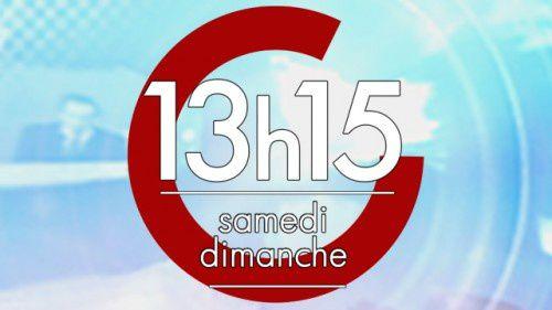Arlette Laguiller, une histoire française : ce dimanche à 13h15.