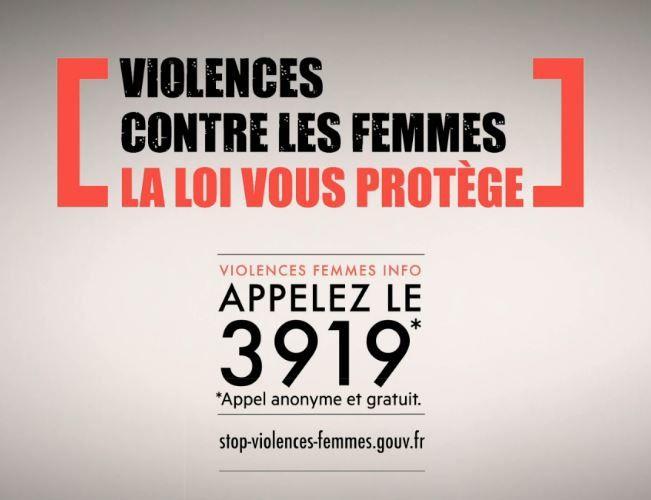 Journée de lutte contre violence faites aux femmes : mobilisation de NRJ12 et Chérie 25.