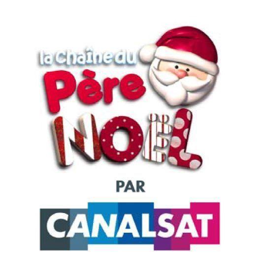 Programmation de La chaîne du Père Noël : teaser vidéo.