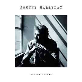 Très gros démarrage pour le nouvel album de Johnny Hallyday.