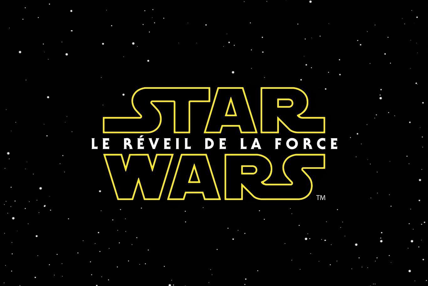 Star Wars, le réveil de la force : après la bande-annonce, les premiers visuels.