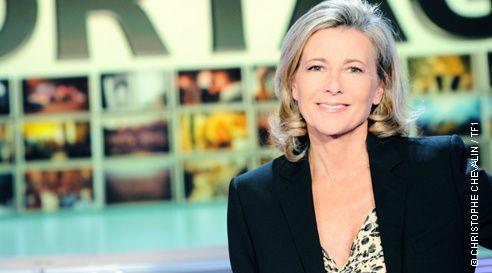 Audience de 50 mn inside et des rendez-vous info de TF1 hier.
