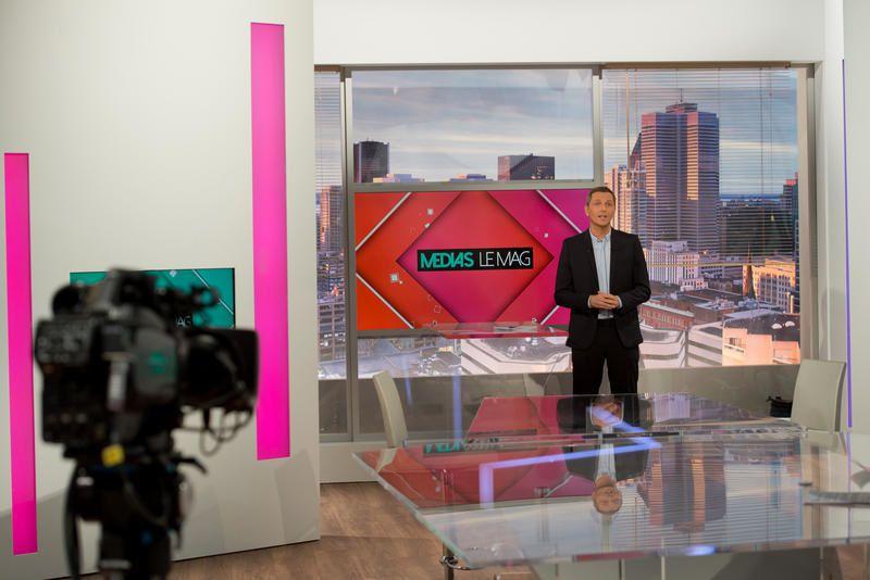 Médias le mag : sommaire complet de l'émission diffusée ce dimanche.