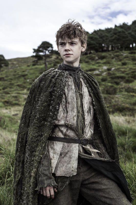 La saison 3 de Game of Thrones dès le 8 janvier sur Canal+.