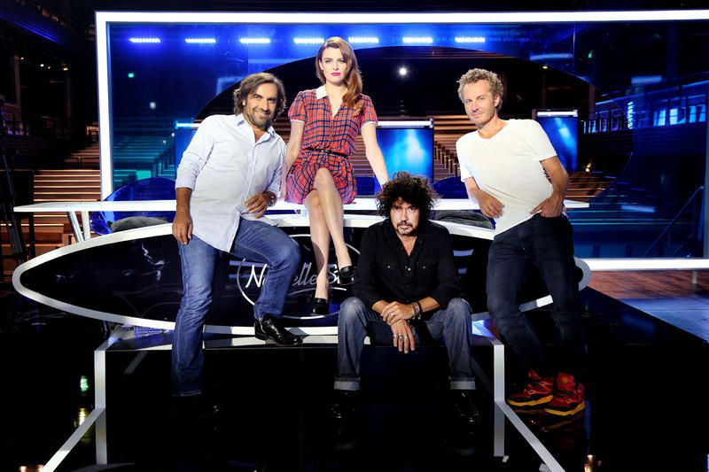 Audience des auditions de Nouvelle star : encore en baisse.