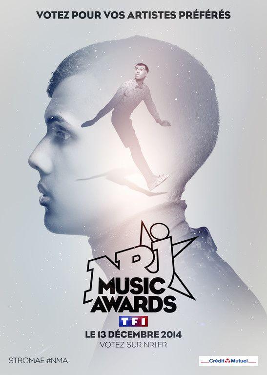 La liste des artistes présents aux NRJ Music Awards 2014.