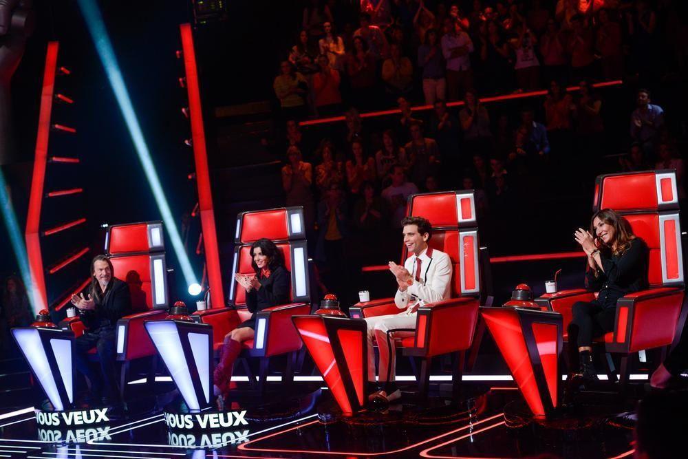 Saison 4 de The Voice dès le 10 janvier : rappel des nouveautés.
