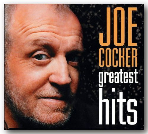 R.I.P. Joe Cocker.