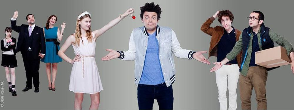 Soda, un trop long week-end : programme inédit avec Kev Adams.