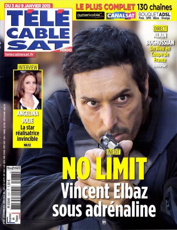 La Une des magazines TV ce lundi : Hanouna, Cordula, Elbaz, The Voice...