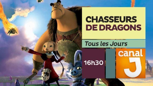 Nouvel habillage pour la chaîne jeunesse Canal J.
