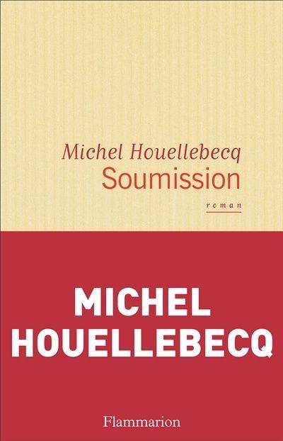 Houellebecq au Grand journal et au Petit journal jeudi...