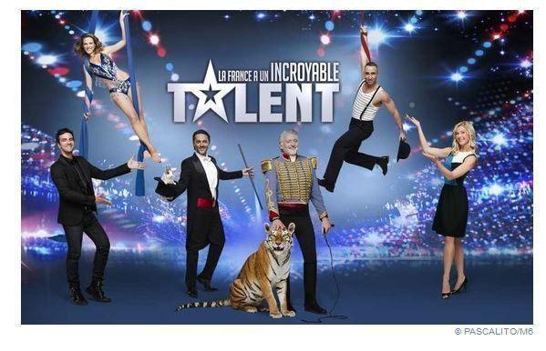 Incroyable talent ce 6 janvier : Tata Milouda, Antoine, Réjean, Spencer Horsman...