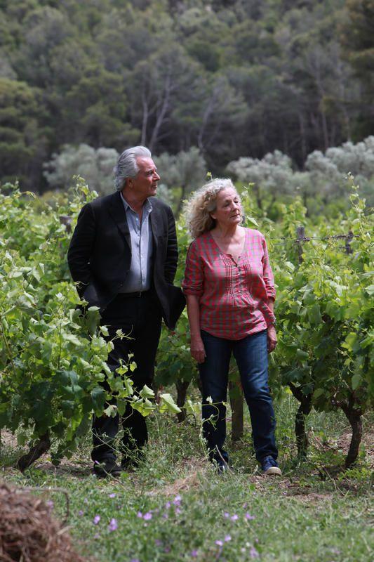 Coup de tonnerre dans les Corbières, un inédit du Sang de la vigne ce 10 janvier.