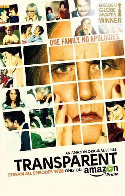 Le palmarès des Golden Globe : Transparent, Boyhood, Julianne Moore...