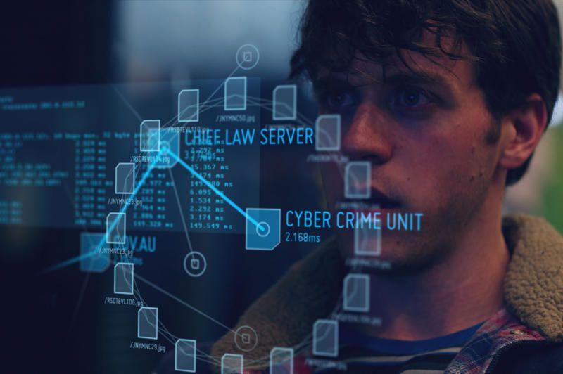 La série australienne The Code à découvrir dès le 19 février.