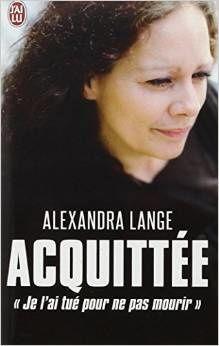Après la diffusion de L'emprise, le livre d'Alexandra Lange en tête des ventes sur Amazon.