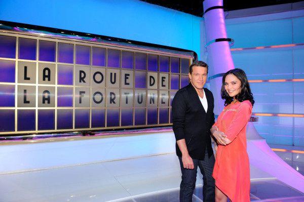 Avoir animé La roue de la fortune, regret de Benjamin Castaldi (Vidéo).