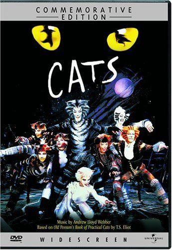 La comédie musicale Cats en français à Mogador dès le 1er octobre.
