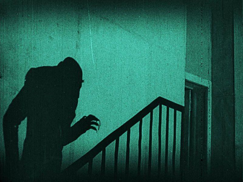 Le chef d'oeuvre Nosferatu le vampire diffusé cette nuit sur France 2.
