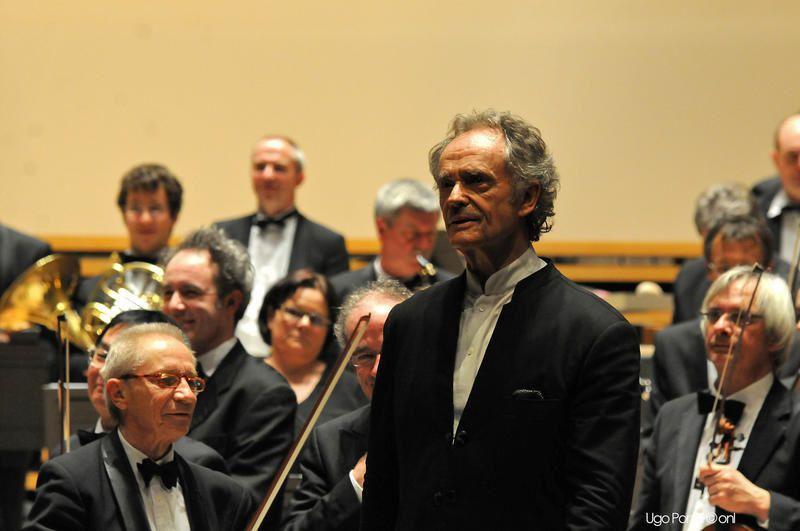 Palmarès des Victoires de la musique classique 2015.