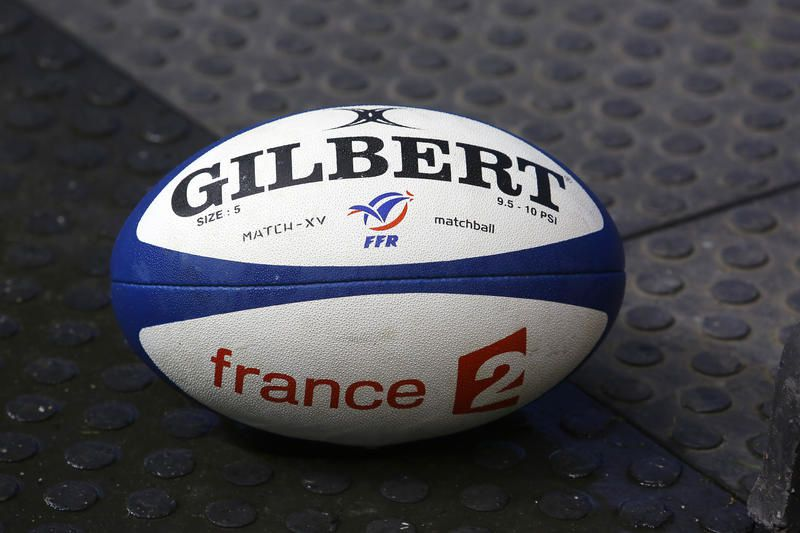 Rugby, France / Ecosse et France / Galles en audio-description.