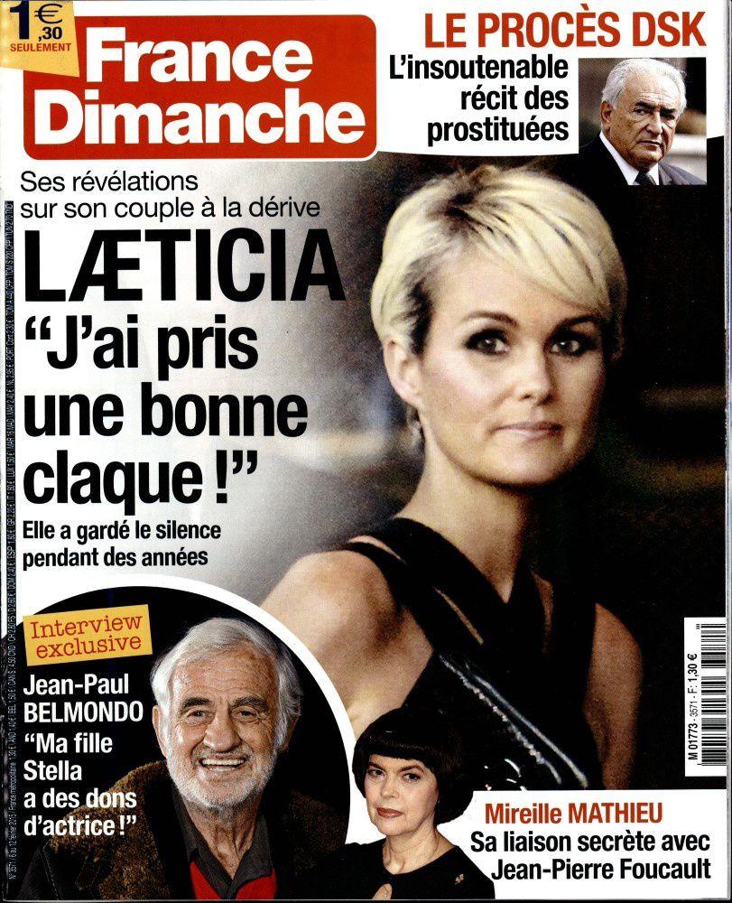La Une de la presse people ce vendredi 6 février : Nabilla, Kate...