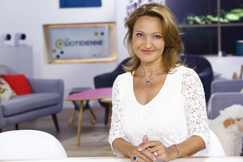 Congé maternité : Valérie Durier remplace Maya Lauqué dans La Quotidienne.