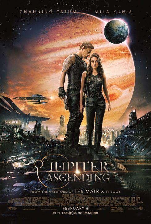 Box-office aux Etats-Unis : Bob l'éponge écrase Jupiter Ascending !