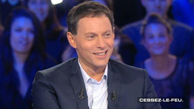 Cessez-le-feu : l'interview de Fogiel par Ardisson dans Salut les terriens (Vidéo).