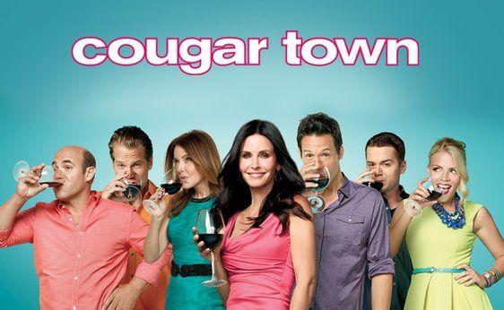 Saison 5 de Cougar Town dès le 4 mars sur Téva.