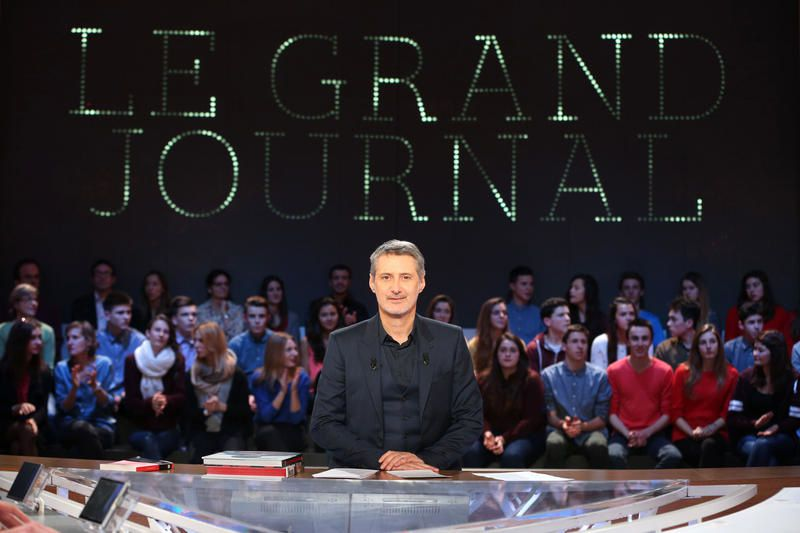 Le grand journal ce lundi : Swiss Leaks, Clearstream, live d'Ibeyi.