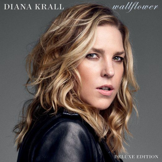 Revoir le live de Diana Krall lors de C à vous : Don't dream it's over.
