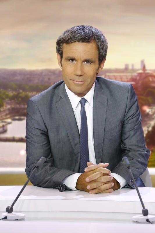 Emmanuel Macron invité du 20H de France 2 mardi.