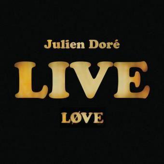 Live de Christine and The Queens et de Julien Doré le 5 mars sur MTV.
