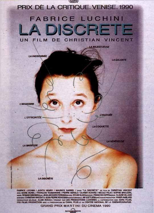 40 ans de cérémonies des César : 8- La gaffe de Vanessa Paradis.
