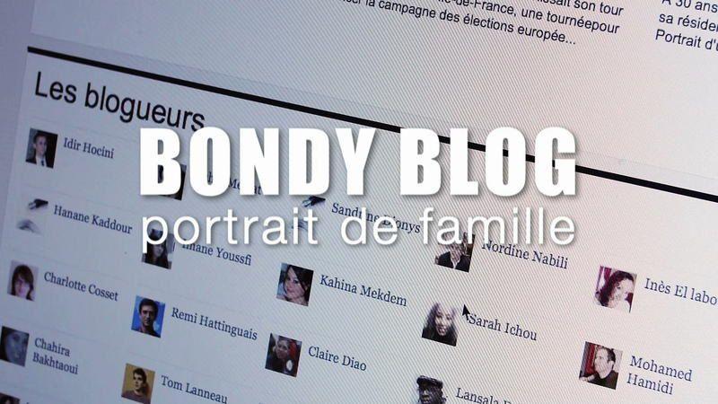 Carte blanche au Bondy Blog ce dimanche sur France Ô.